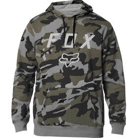 Fox Legacy Moth Fleece Pullover Men camo